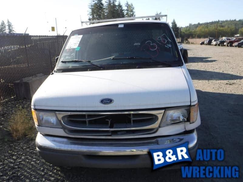 Ford E250 2000 Axle Assembly, Rear 435-01966C NGI409