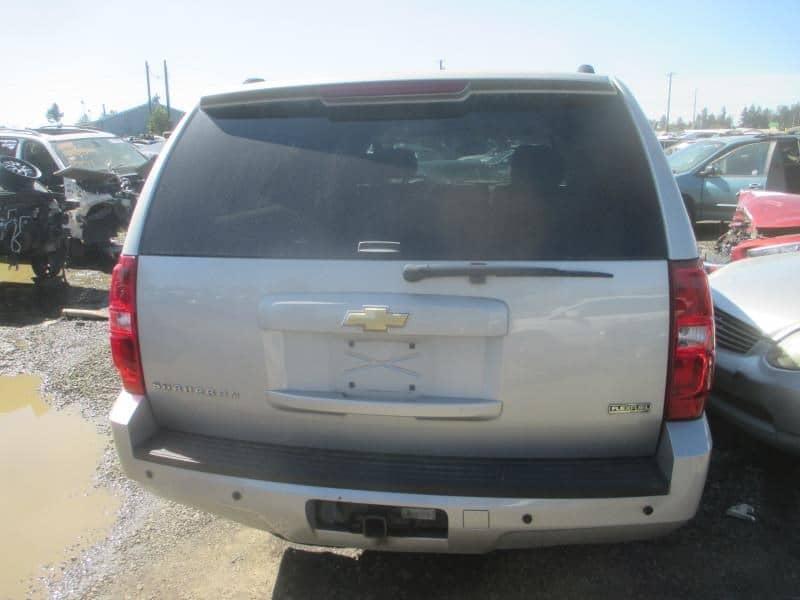 Chevrolet SUBURBN15 2007 Muffler 333.GM8P07 EII691