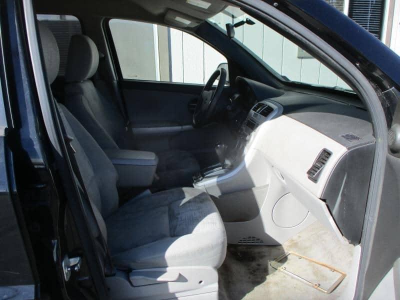 Chevrolet EQUINOX 2005 Radiator 675-02787 MII399