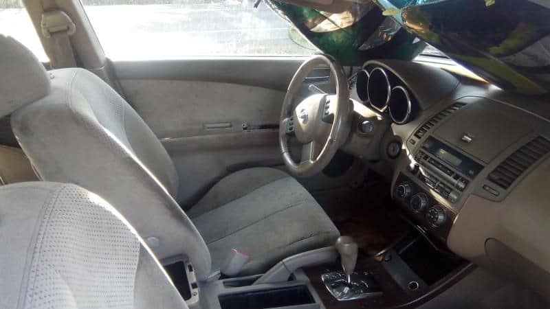 Nissan ALTIMA 2005 Air Flow Meter 336-60621 BIL557