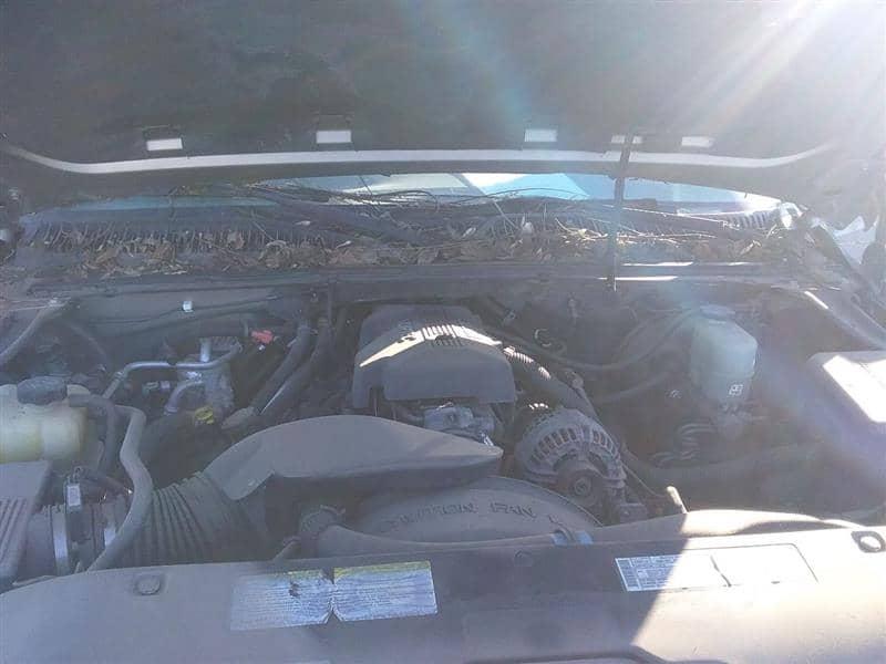 GMC YUKONXL15 2000 Seat Belt, Front 210-00733 OJB628